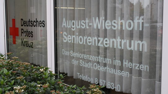 August-Wieshoff-Seniorenzentrum